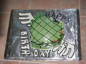 greenday cake