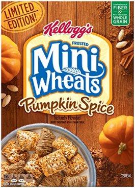 mini-wheats